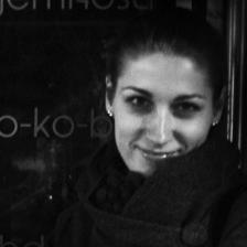 Joanna Krawczyk