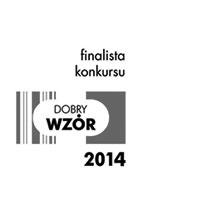 Gutes Design Warschau, Institut für Industriedesign 2014