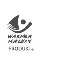 Produkt von Ermland und Masuren