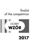 Dobry Wzór 2017 Warsaw institute of industrial design