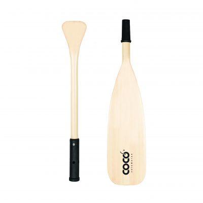 Foldable paddle Basic